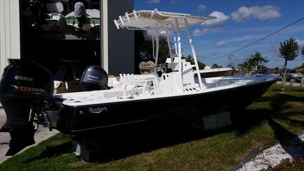Blackjack Boats For Sale