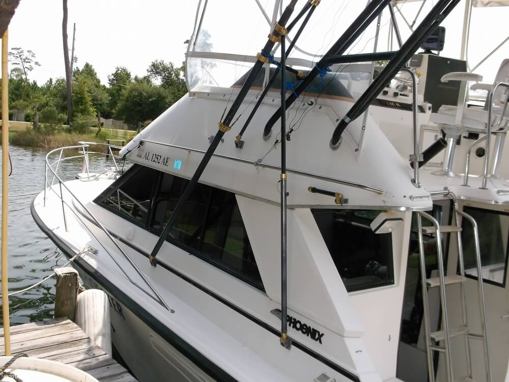 Phoenix Boats For Sale