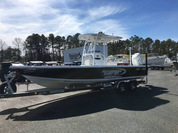 Sea Pro boats for sale boatscom