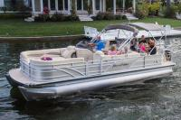 Aqua Patio 240 Cb boats for sale - boats.com