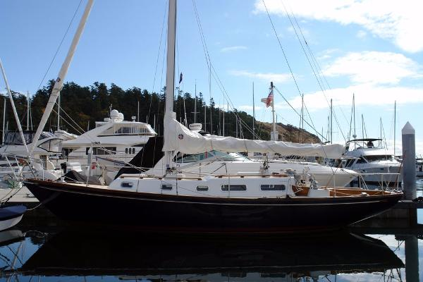 Allied Boats For Sale