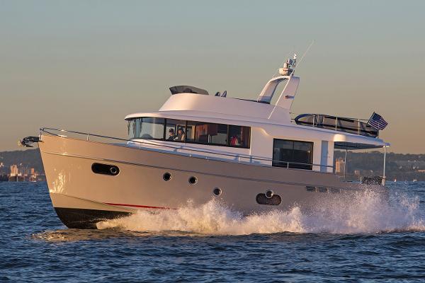 Beneteau Swift Trawler 50 Boats For Sale