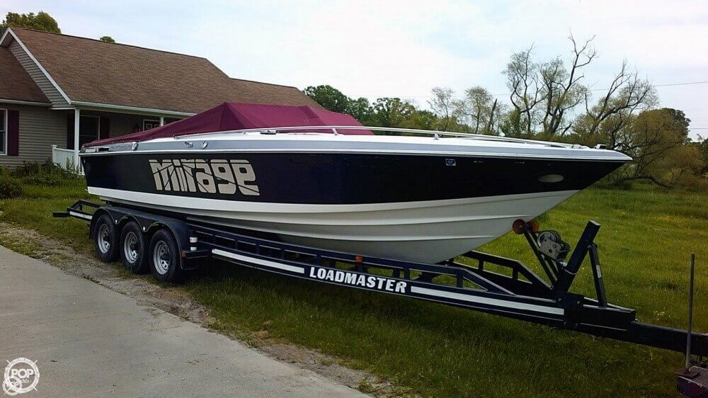 Mirage Boats For Sale