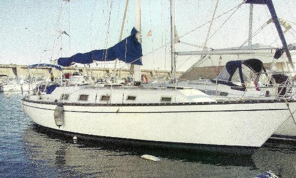 Hunter Cherubini Boats For Sale