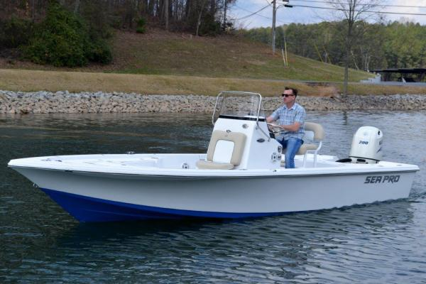 SeaPro boats for sale 9 boatscom