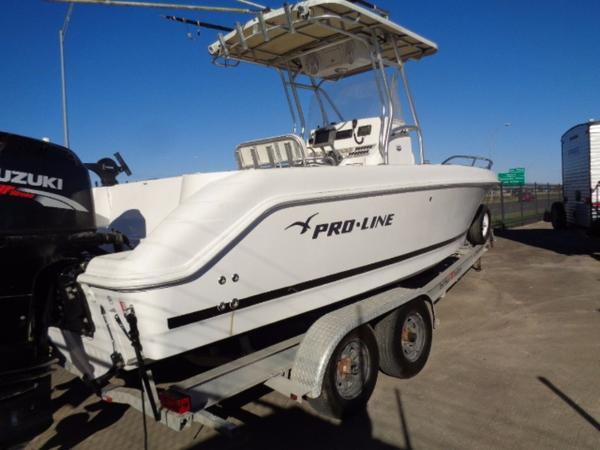 Pro Line Barche In Vendita Su Texas Stati Uniti