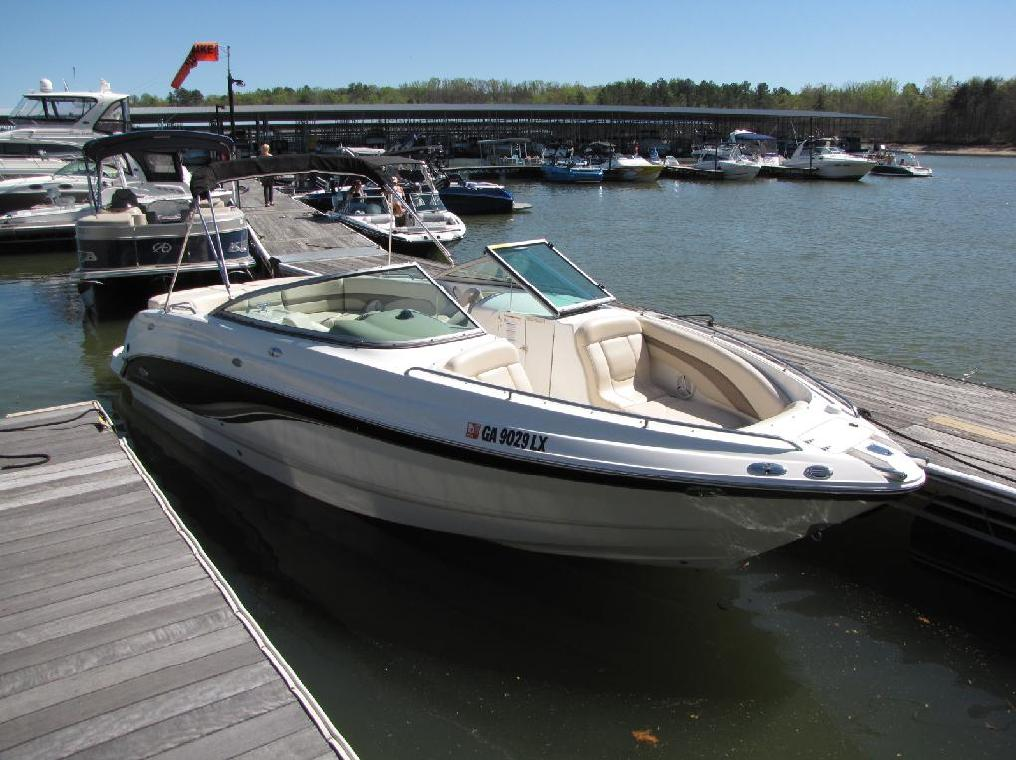 Used Chaparral 256 Ssi Boats For Sale