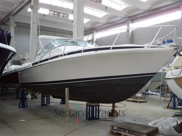 Bertram 30 Moppie Boats For Sale