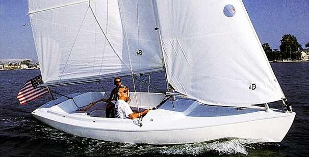 2016 Schock Harbor 20 Marina Del Rey California