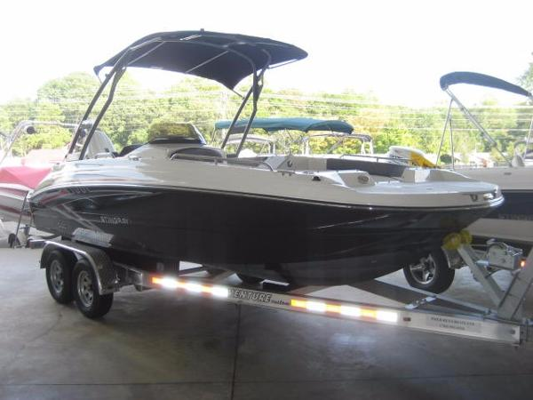 Stingray 192 Sc Boats For Sale