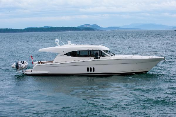 Maritimo Boats For Sale