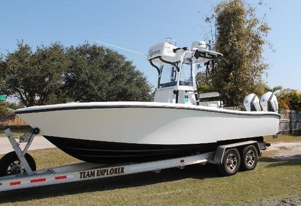 Yellowfin 26 Boats For Sale