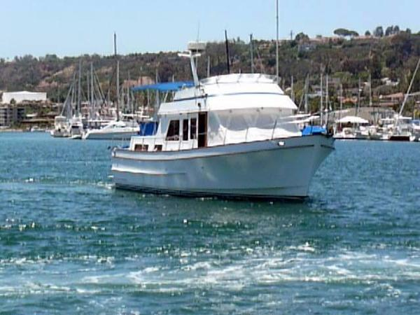 Aft Cabin Boats For Sale In California United States 7