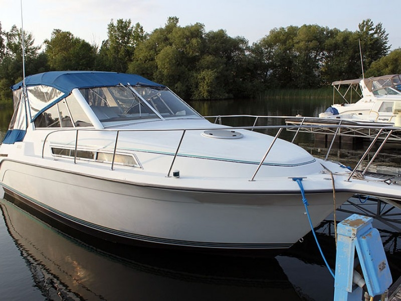 Carver 280 Boats For Sale