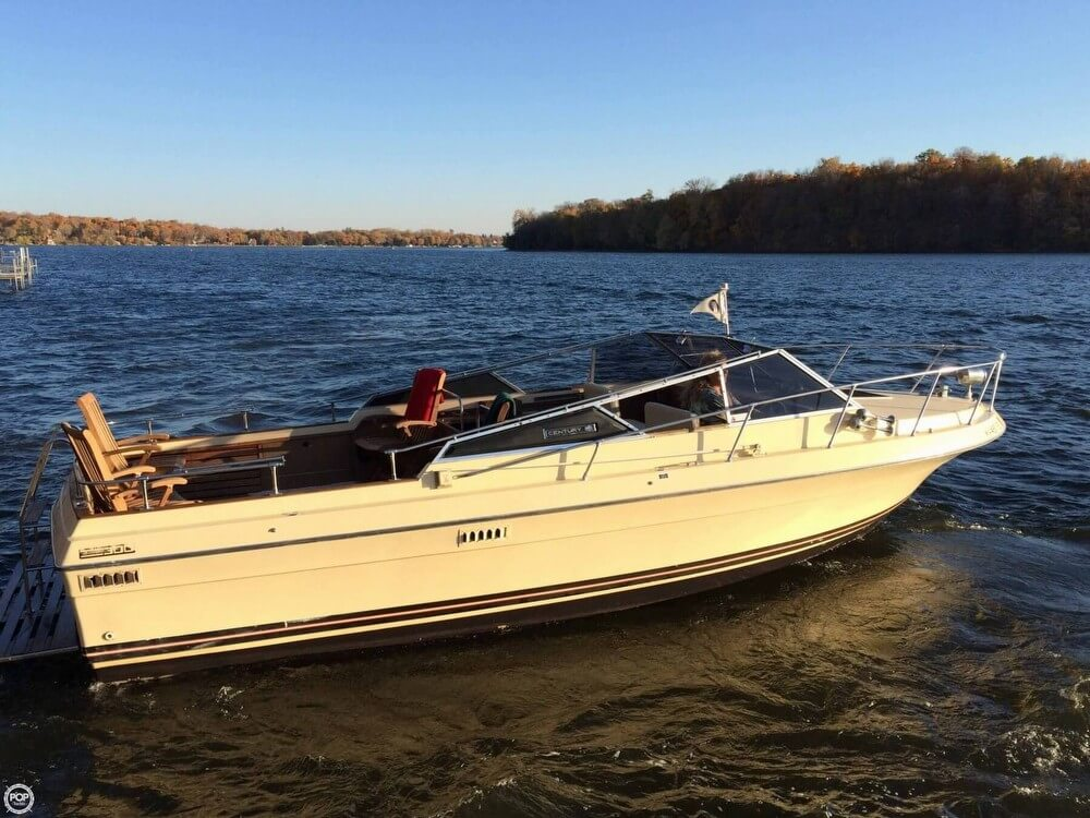 Used Century Boats For Sale Page 2 Of 11