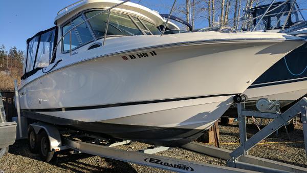 Wellcraft 252 Coastal Boats For Sale
