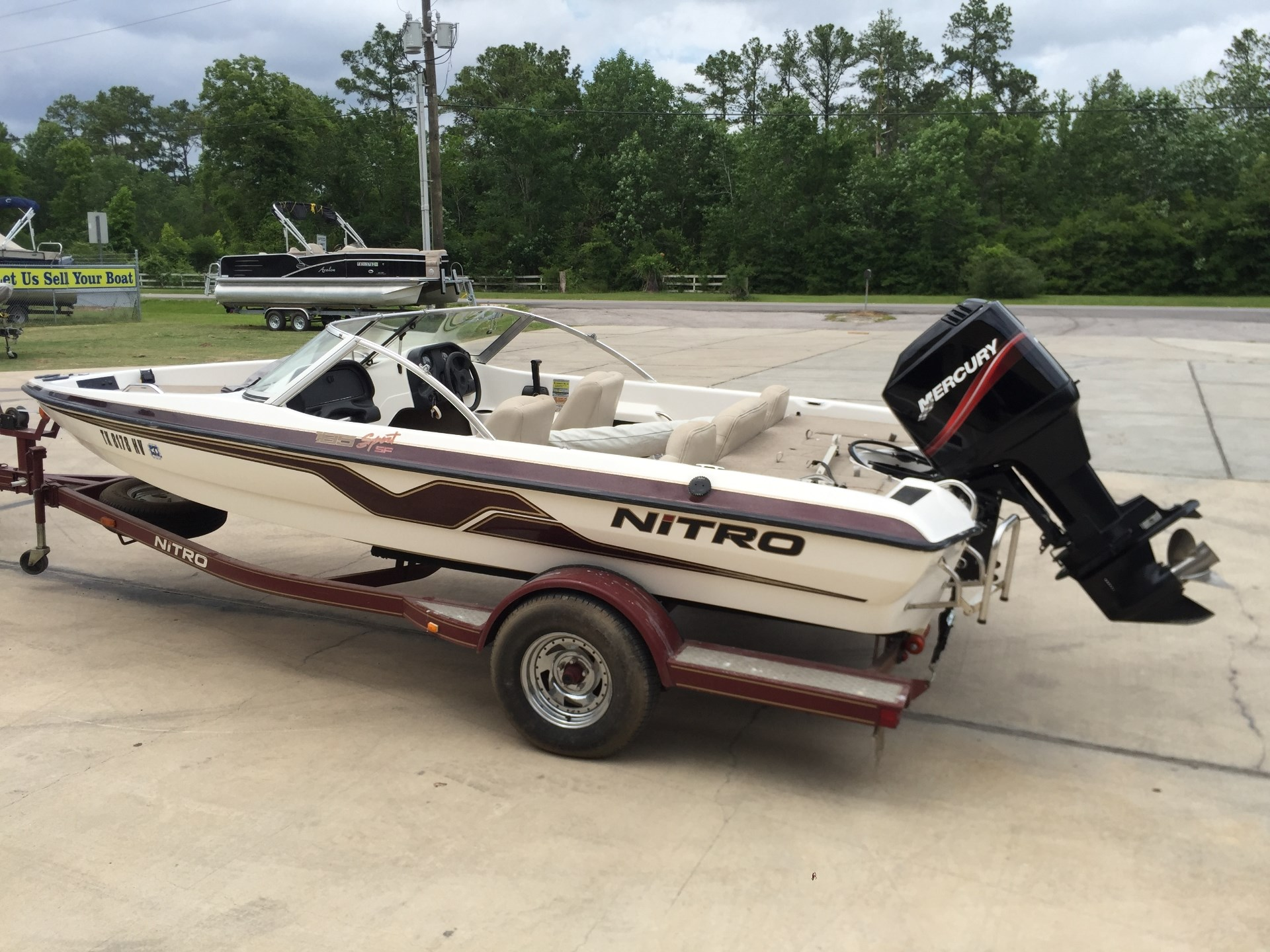 tracker nitro 175 wiring diagram 2010 ford f150 factory stereo used ski and fish boats for sale
