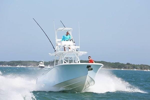 Yellowfin 39 Boats For Sale