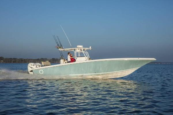Fountain 38 Center Console Boats For Sale