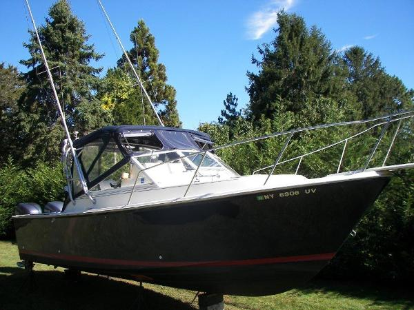 Black Watch Boats For Sale