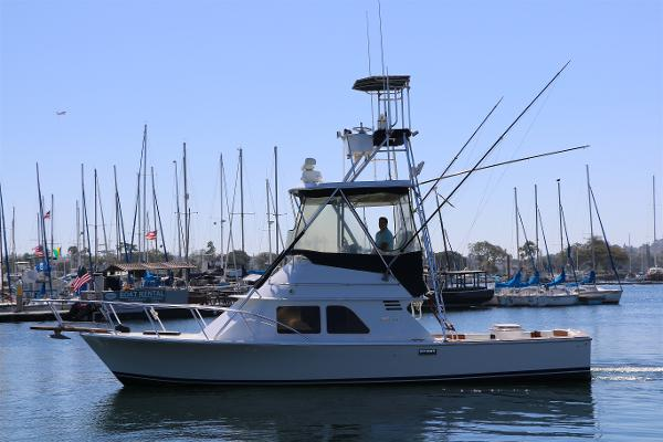 Blackfin Boats For Sale