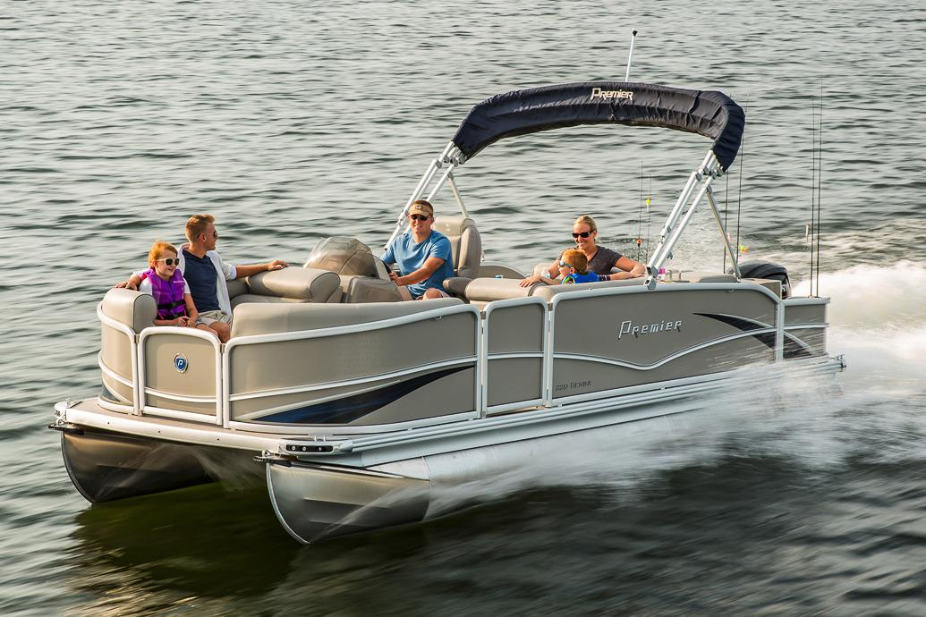 Premier 220 Gemini Boats For Sale