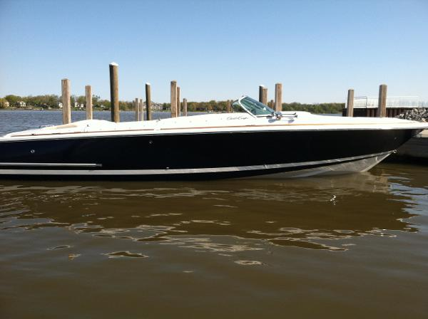 Used Bowrider Boats For Sale In Michigan United States