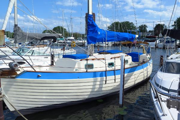 Norsea Boats For Sale