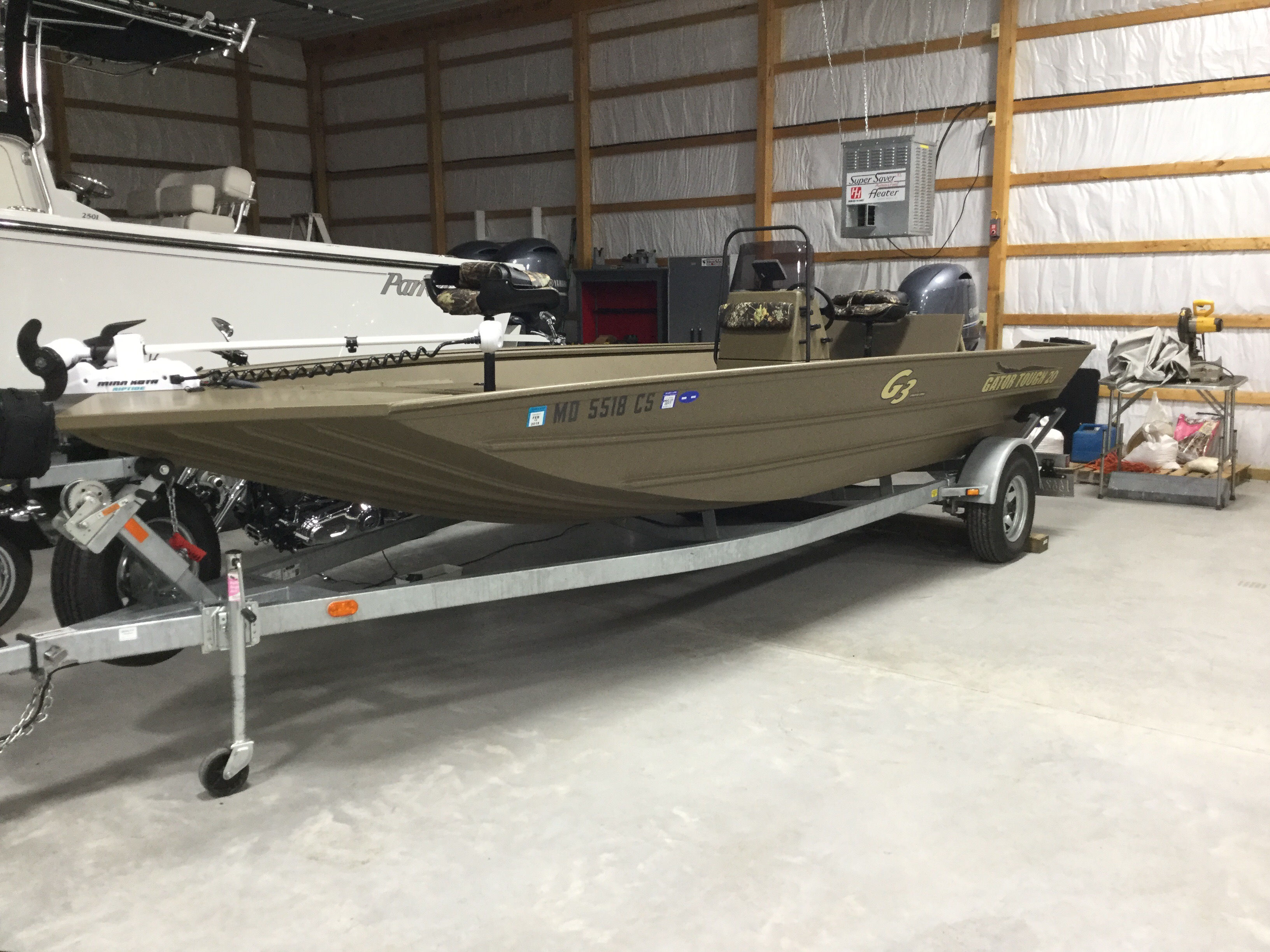 Used G3 Jon Boats For Sale