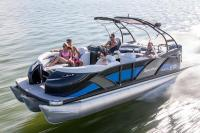 Pontoon Aqua Patio boats for sale - boats.com