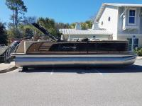 Pontoon Aqua Patio boats for sale - 2 - boats.com