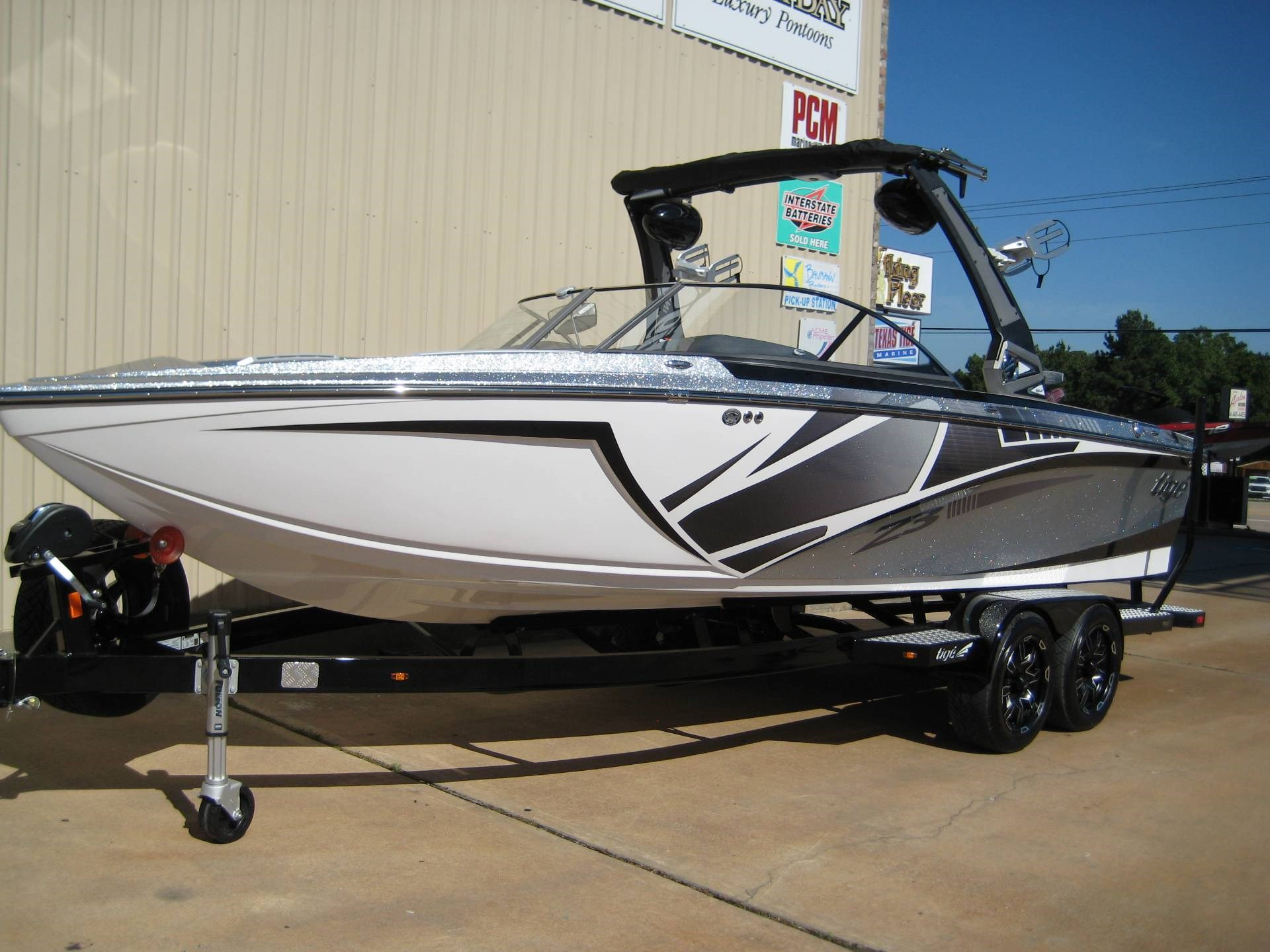 hight resolution of tige boats for sale photos