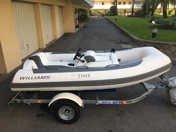 Williams Jet Tenders Boats For Sale
