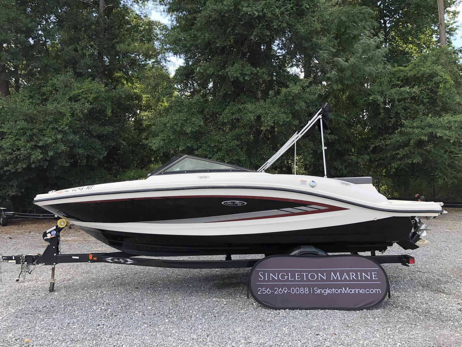 Sea Ray 195 Sport Boats For Sale In United States