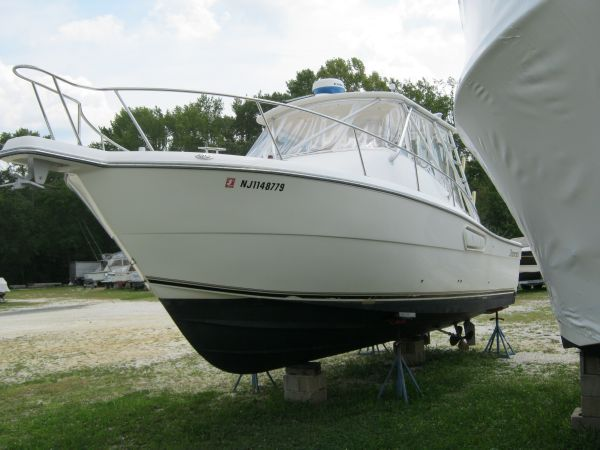 Shamrock Boats For Sale