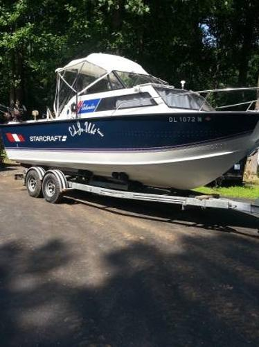 Starcraft Islander boats for sale in United States - boats.com