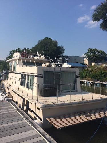 Holiday Mansion Barracuda Boats For Sale