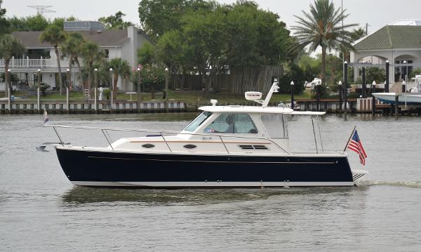 Used Back Cove 29 Boats For Sale