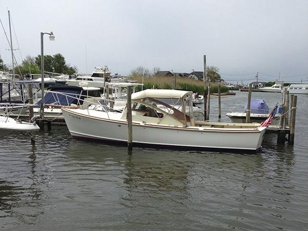 Dyer Boats For Sale