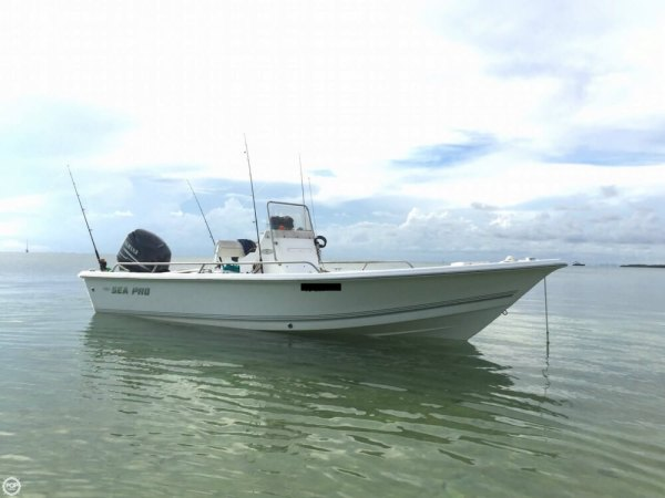 Sea Pro 1900 Cc boats for sale boatscom