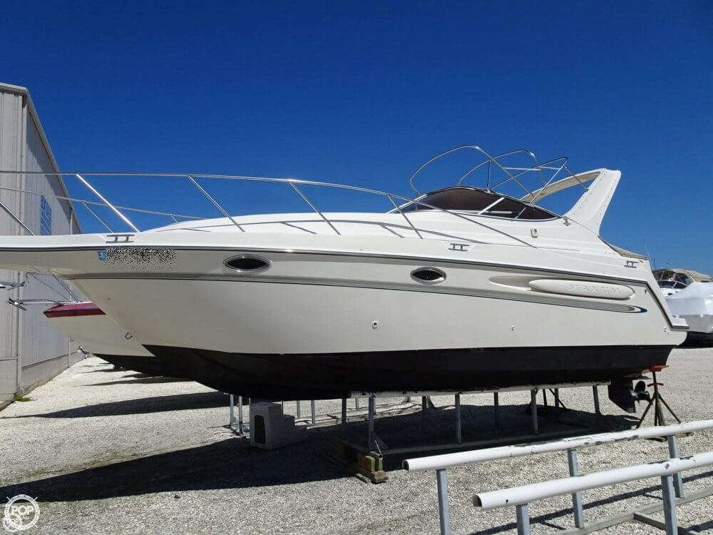 Maxum 2700 Scr Boats For Sale Page 2 Of 3
