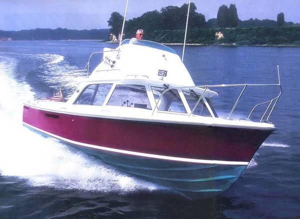 Bertram Boats For Sale In Maryland