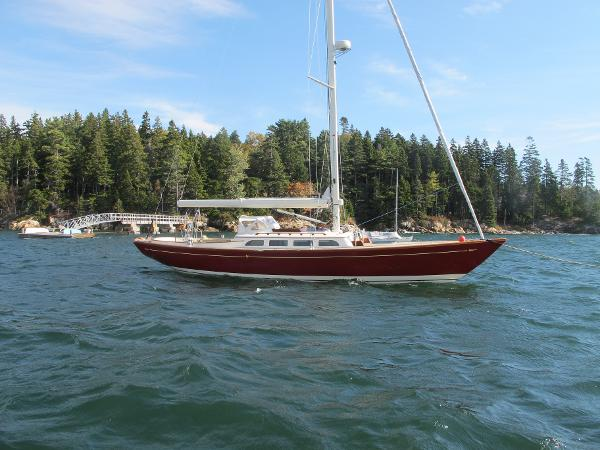 Morris Boats For Sale