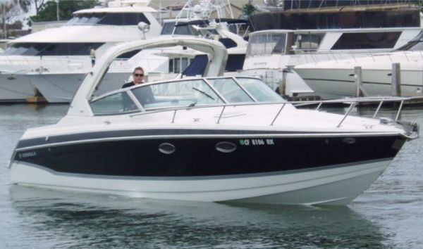 Formula 330 Ss Boats For Sale