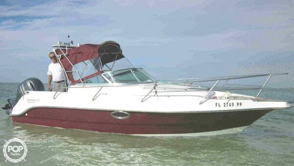 Allmand Boats For Sale