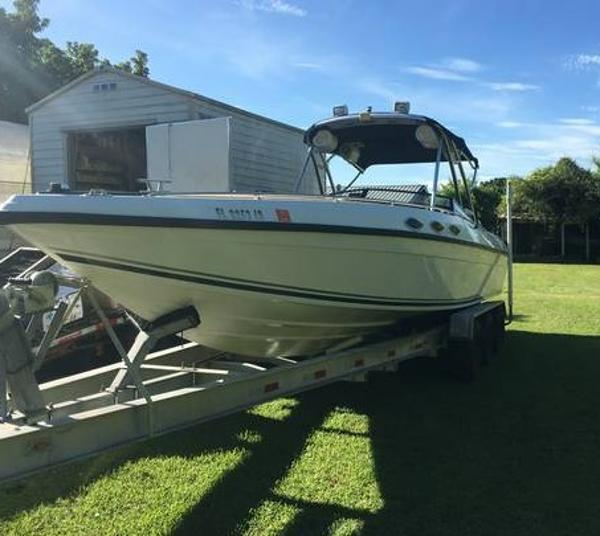 Checkmate Boats For Sale