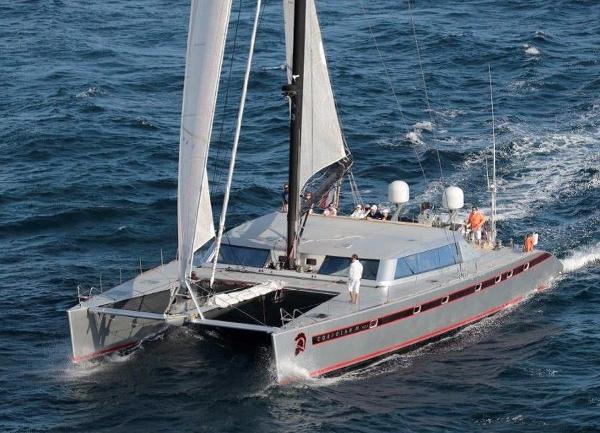 Sail Boats Catamaran Boats For Sale