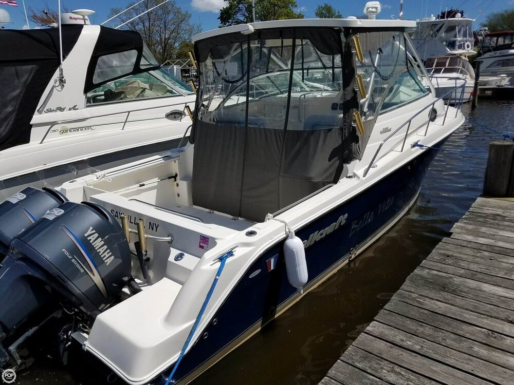 Wellcraft 290 Coastal Boats For Sale