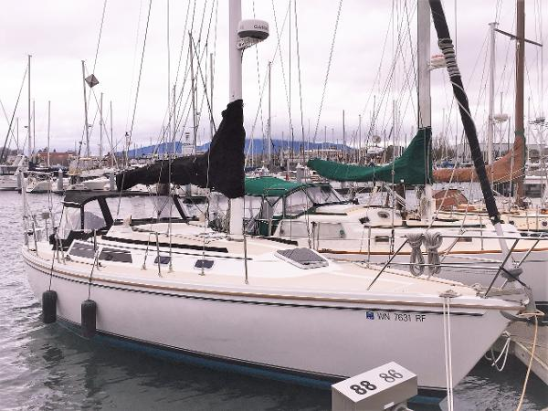 Catalina Boats For Sale In Washington