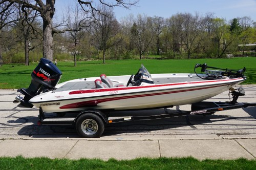 small resolution of stratos bass boats for sale photos